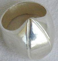 Fashion silver ring thumb200