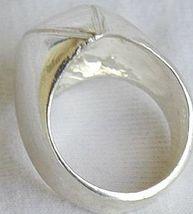 Fashion silver ring 4 thumb200