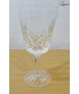 Waterford Crystal Lismore Drinking Water Goblet - $44.98