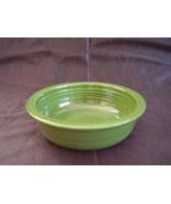 Vintage Fiestaware Forest Green Fruit Bowl Fiesta  E - $32.00