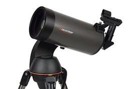 Refractor Telescope Celestron NexStar 127SLT Mak. Computerized Telescope... - $766.99 CAD