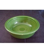 Vintage Fiestaware Forest Green Fruit Bowl Fiesta  A - $29.60