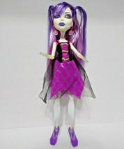 Monster High Doll  Spectra Vondergeist  Dot Dead Gorgeous  - $29.99