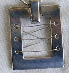 Window pendant