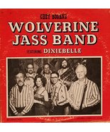 Wolverine Jass Band : Copenhagen; Messin' Around; Tin Roof Blues; Butter... - $23.76
