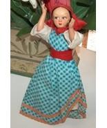 Vintage Gypsy Doll - $17.00