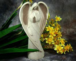 Inspirational Prayer Angel Figurine - $14.95