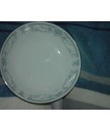 """Sheffield Blue Whisper Porcelain Fine China 1985 Dessert Bowl 5 1/2"""" - $14.00"""