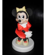 Disney Minnie Mouse Figurine - $29.99