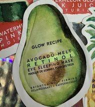 Glow Recipe Choose Your Samples Watermelon Sleeping Mask Pink Juice Pineapple image 5