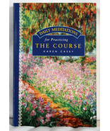 Daily Meditations for Practicing The Course by Karen Cassey - $4.50