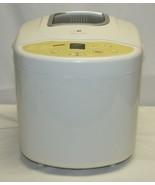 BREADMAN  Bread Maker Machine Model TR520 TR520W USED-TESTED - $49.49