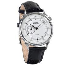 Vostok Classic Style Womens #581592 Cubic Zirconia Dial Mechanical Wristwatch - $76.03