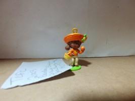 2003 TCFC Bandai Orange Blossom Strawberry Shortcake Figure - $10.00