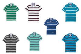 New Tommy Men Regular Fit Polo Shirt, S-M-L-XL - $22.41