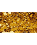 BOOST your fortunes spell! Good Luck! Money! Riches! - $25.00