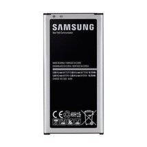 Original new Samsung EB-BG900BBC 2800mAh Battery for Galaxy S5 G900 i9600 - $13.99