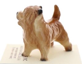 Hagen-Renaker Miniature Ceramic Dog Figurine Cairn Terrier image 4
