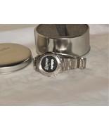 Gillette Souvenir Watch W Aluminum Case - $45.00