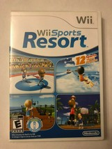 Wii Sports Resort (Nintendo Wii, 2009) *Complete* - $20.78