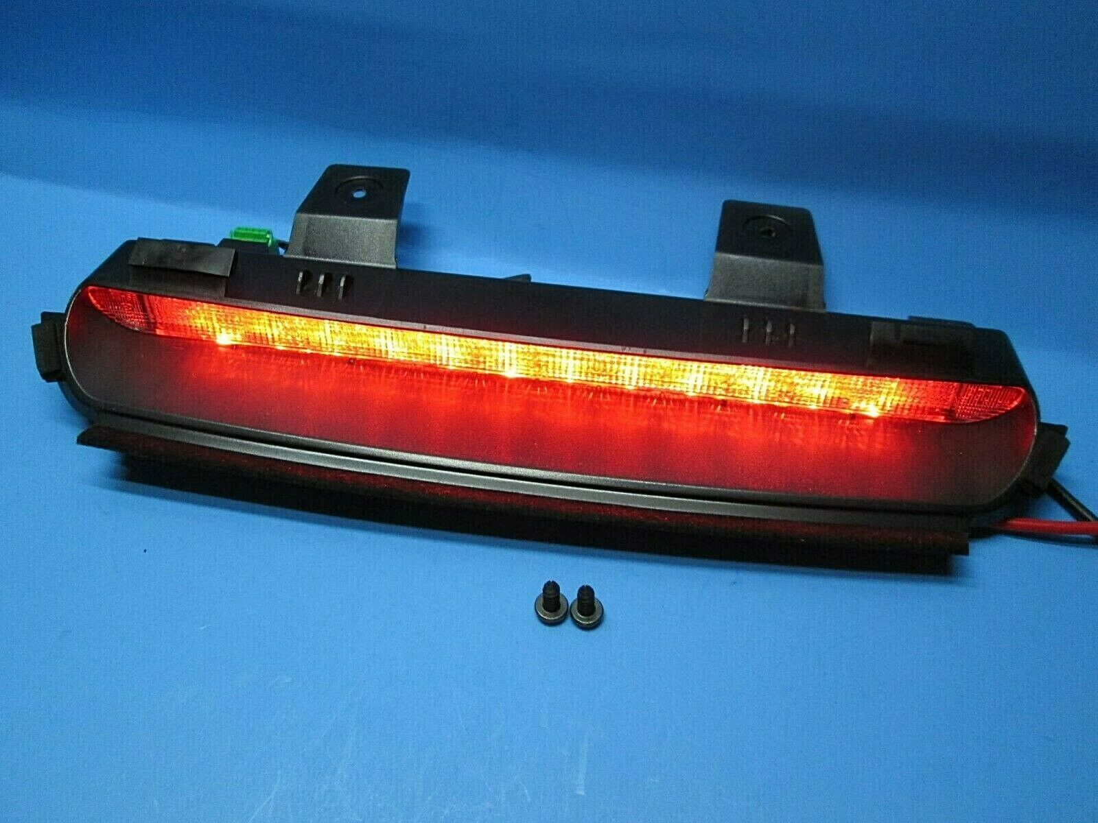 Primary image for 2000 2001 2002 2003 2004 Volvo V40 S40 High mount 3RD third BRAKE STOP LIGHT OEM