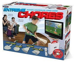 Prank Pack Extreme Chores - $11.99