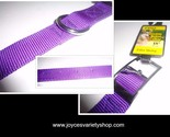 Pdq purply nylon dog collar collage 2017 04 12 thumb155 crop