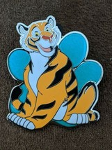 Rajah Aladdin Fairytails Pin Trading Event Disney Chaser LE450 Pin - $12.86
