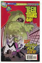 Teen Titans Go 21 DC 2005 VF NM - $7.96
