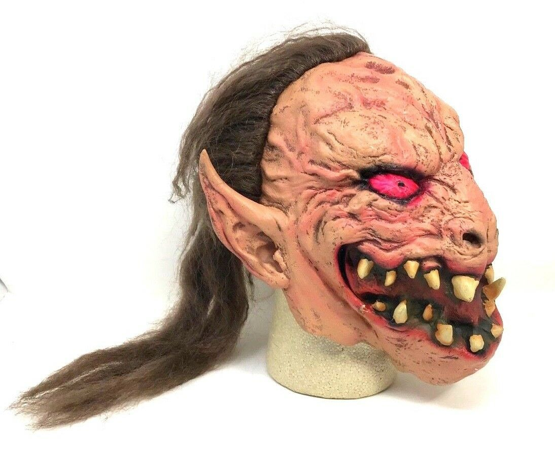 One Size Rubies Mens Billy Mask Multi