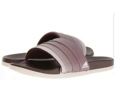 New Adidas Women's Adilette Cf+ Armad Athletic Slide Sandals Size 11 - $34.64
