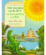 La lagartija y el sol / The Lizard and the Sun: A Folktale in English an... - $17.82