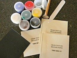 Liquid Leather Pro Leather and Vinyl Repair Kit - $19.99