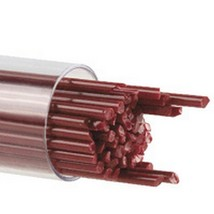 90coe Tested Compatible :: Bullseye 2mm Stringer Deep RED - $32.62