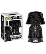 Star Wars Rogue One - Darth Vader POP! - $316,59 MXN