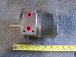 Parker Ross MK101011AAAB Hydraulic Motor New image 1