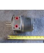 Parker Ross MK101011AAAB Hydraulic Motor New - $162.35