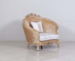 Valentina Victorian Luxury Chair - $2,099.09