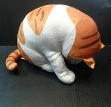 FuRyu Neko Plush Zoo Zzz  Anime Calico Cat Stuffed Animal San-X Plushie ... - $42.06