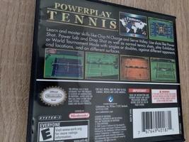 Nintendo DS Powerplay Tennis image 2
