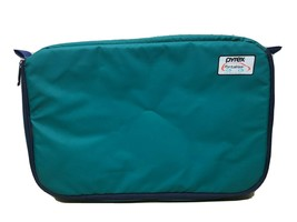 Pyrex Portables Insulated Carrier Case 10 x 16 with Zip Up Lid Hot Pack - $18.70