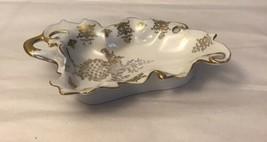 R.P.M. Porcelain Candy Dish - $19.80