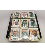 1978 Topps New York Jets Lot of 15 Football Cards - $9.87