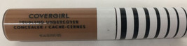 Cover Girl Trublend Undercover Concealer T900 Tawny Lot Of 2 - $11.87