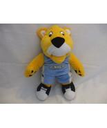 Rocky Cheetah Yellow Plush Stuffed Animal Toy 14 Inches Tall Boys Girls - $18.00
