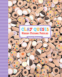 Hidden picture puzzles clay quests