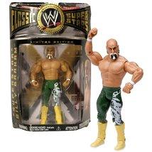 Jakks Pacific Year 2005 World Wrestling Entertainment WWE Classic Super ... - $39.99