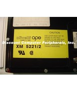 OLIVETTI - XM5221/2 20MB 5.25IN HH MFM Drive Tested AS IS - $49.95