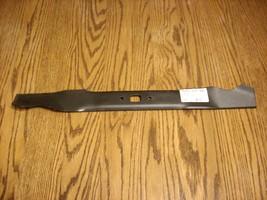 "MTD 22"" Cut Mulching Blade 742-0742A, 742-0742, 942-0742 Bolens, Husky  - $12.99"