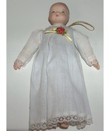 Vintage Schmid Bisque Baby Doll by Happyland  - $12.00